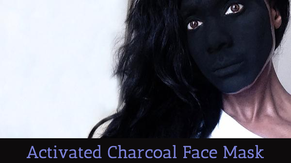 diy facial mask using activated charcoal theholbox blog. Black Bedroom Furniture Sets. Home Design Ideas